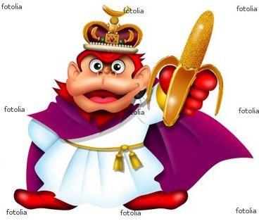 ゴリラ.キング