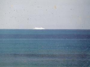 2012年と福島の海