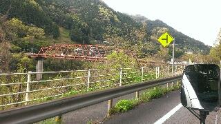 吉野川 橋