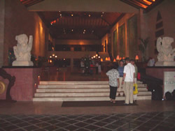 パトラジャサ ホテル