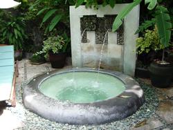 Bali Villa Pool
