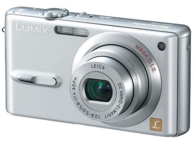 Panasonic LUMIX-FX9