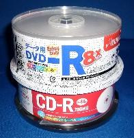 CD-R,DVD-R