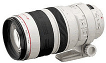 キヤノン EF100-400mm F4.5-5.6L