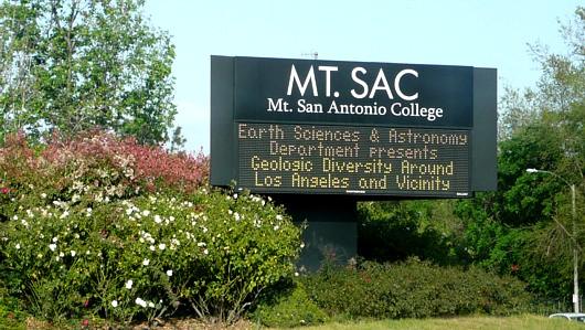 Mt.SAC