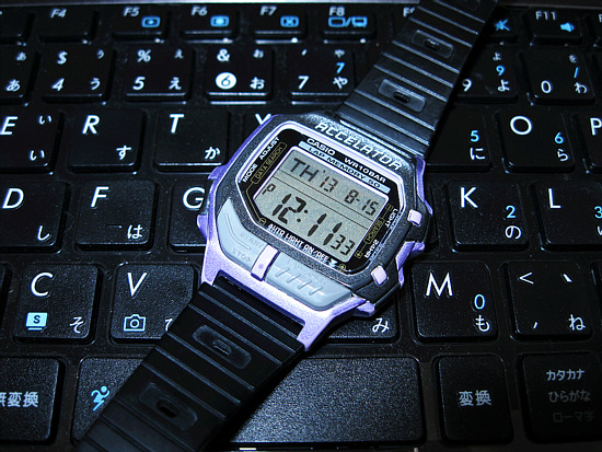 CASIO ACL-200