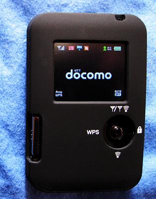 DoCoMo L-03E