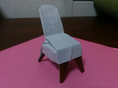 腰かけ椅子