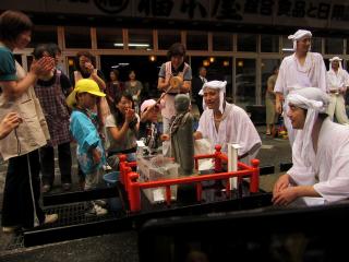 2014開湯祭2