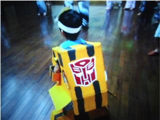 2014仮装盆踊り1