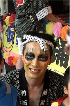 2015仮装盆踊り大会3
