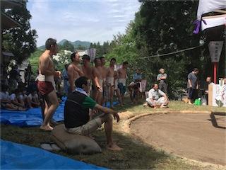 2015相撲2