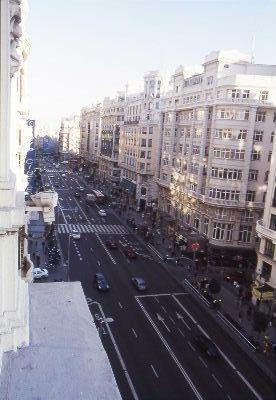 Madrid101