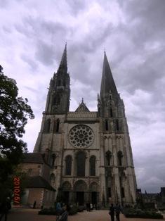 しゃるとる大聖堂
