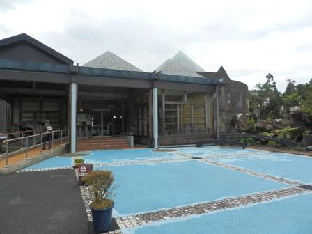 ヤクスギ自然館