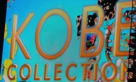 神戸コレクション2013