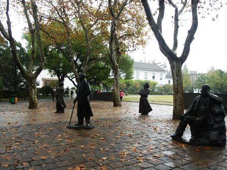 魯迅公園2