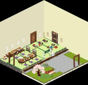 マジカロス部屋2