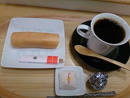 廣栄堂喫茶