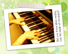 piano hand krisaki