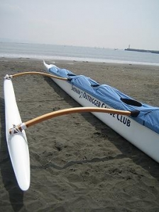 Paddle TO 大島