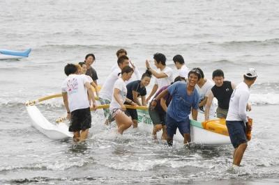 湘南パドリングチャレンジ09−5