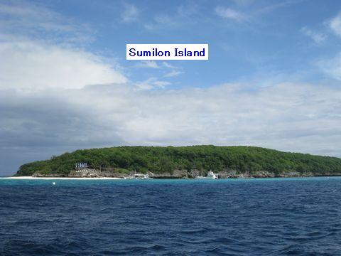 Sumilon Island, Cebu, Philippines