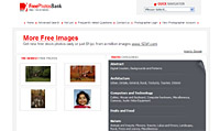 Free Photos Bank(フリーフォトスバンク)