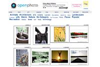 OpenPhoto(オープンフォト)