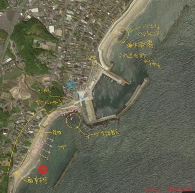 20190812(川尻港)0818メモ