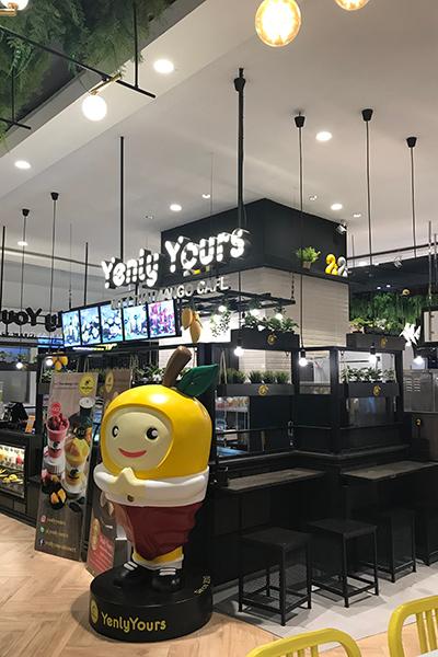 YenlyYours