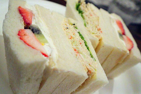 珈琲とサンドイッチの店 さえら