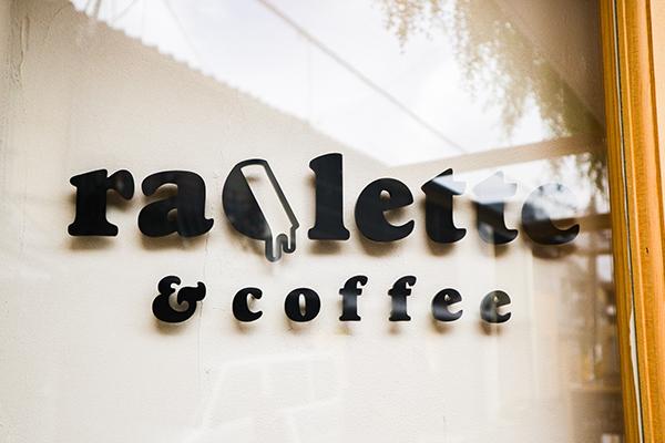 raclette & coffee