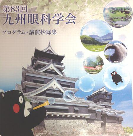 九州眼科学会