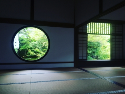 迷いの窓悟りの窓
