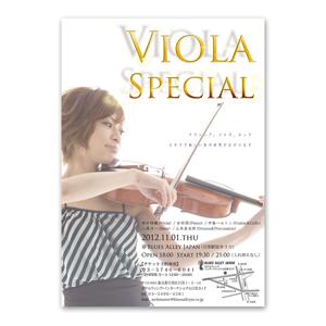 Viola Special