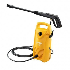 RYOBI 高圧洗浄機 AJP-55(製造元 リョービ株式会社)のご紹介