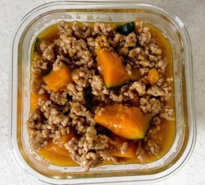 かぼちゃ レシピ