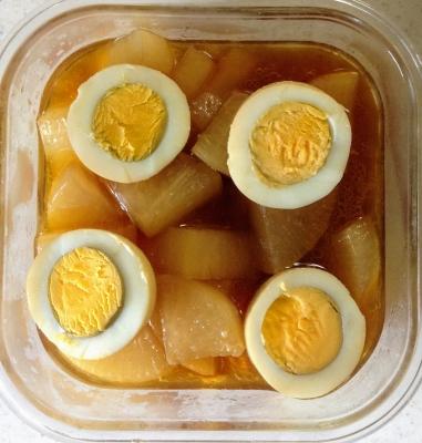 大根 煮物 レシピ