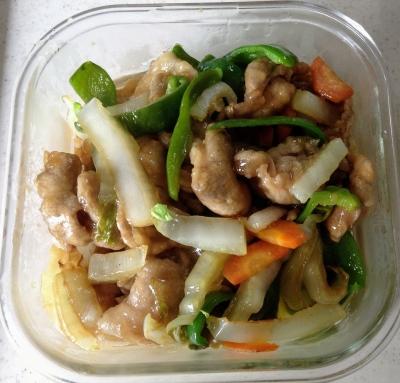 白菜 豚肉 レシピ