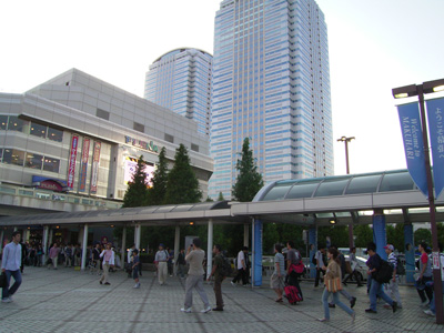 新都・海浜幕張