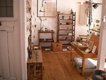 小たに 神戸の古道具