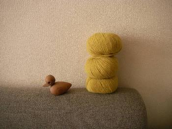 編み物 北欧の編み物 北欧のアンティーク