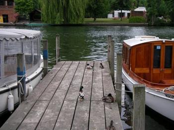 Henley・On・Thames ヘンリー・オン・ティムズ