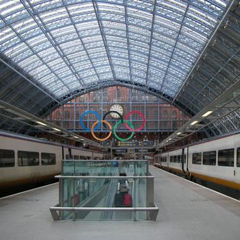 ブリュッセルの旅