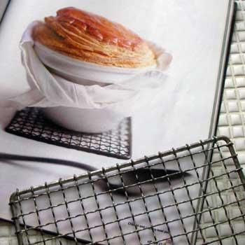 olive雑誌 イギリスのフード雑誌