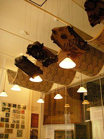 ウイリアムモリス美術館