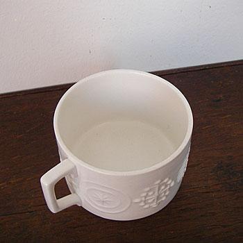 PORTMEIRION社、1960年代のTOTEMのカップ