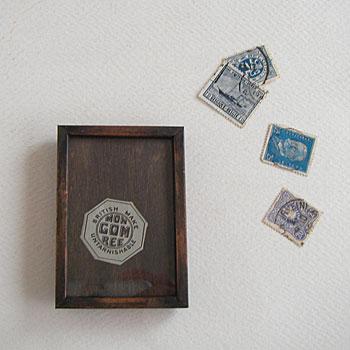 mini picture frame アンティーク額 小さなアンティークフレーム