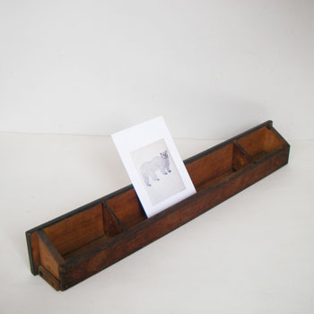 古い木箱 古道具 木箱